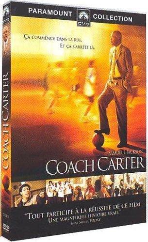 Coach Carter [FR IMPORT]