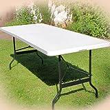 DEUBA Multi-Tisch, klappbar Gartentisch
