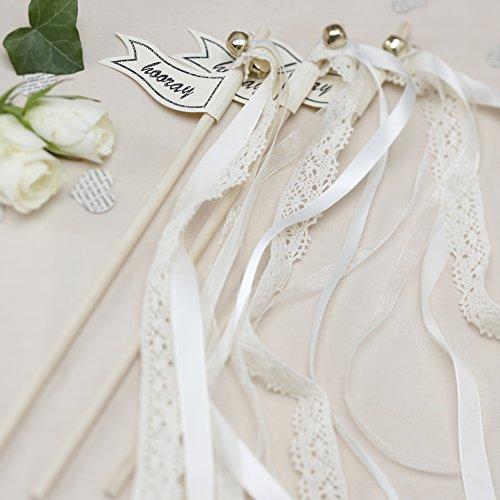 Wedding Wands | Hochzeitszauberstäbe