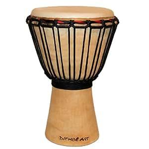 Djembe Art - fine drums - l'original, DE1XS, Extra-Small - Djembé Tambour Africain