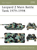 Leopard 2 Main Battle Tank 1979-98: 24 (New Vanguard)