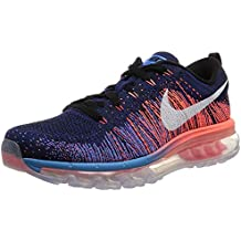 new product 5f85e 82243 Basket Nike Flyknit Air Max - Ref. 620469-008 - 45 1 2
