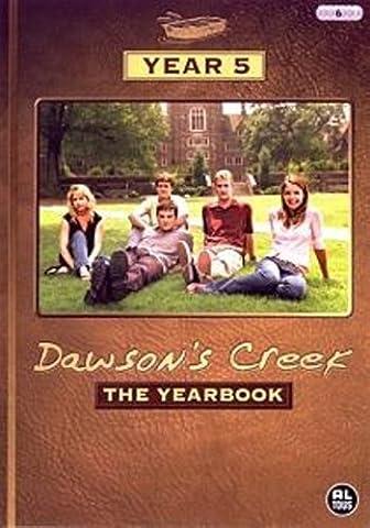 Dawson: L'intégrale de la saison 5 -Coffret Deluxe 4 DVD [Import belge]