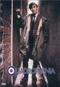Quadrophenia (Ws Rmst Dol Dts) [DVD] [1979] [Region 1] [US Import] [NTSC]
