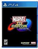 Marvel vs. Capcom: Infinite for PlayStation 4