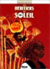 Les Héritiers du soleil, tome 11 - Halija
