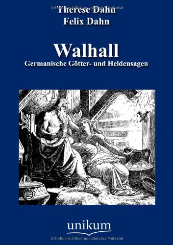 Walhall Cover Image