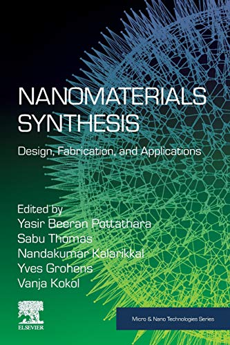 Nanomaterials Synthesis: Design, Fabrication and Applications (Micro and Nano Technologies) Batterie-storage-core