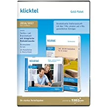 klickTel Gold-Paket 2016/2017