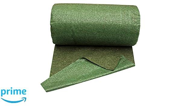 Green Supamoss ECO-ROLL-24-100 24-Inch Wide x 100 ft Long Mini Supamoss Roll