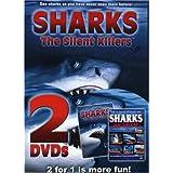 Sharks: Silent Killers & Sharks: On Trial