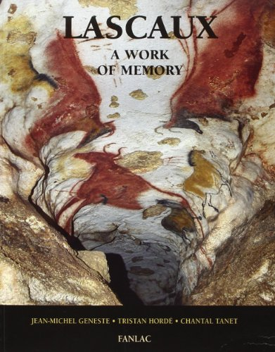Lascaux a work of memory