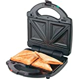 Best Deals - Triangle Plate Toast Sandwi...