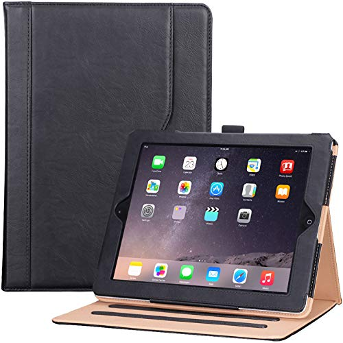 ProCase Coque iPad 2 iPad 3 iPad 4 (9.7' Ancien modèle), A1395 A1396 A1397 A1416 A1430 A1403 A1458...