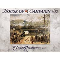 A Call To Arms - Régiments de l'Union 1861 - CALL7260
