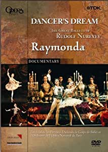Dancer's Dream: Raymonda [Import USA Zone 1]