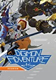 Digimon Adventure Tri: Reunion / [USA] [DVD]