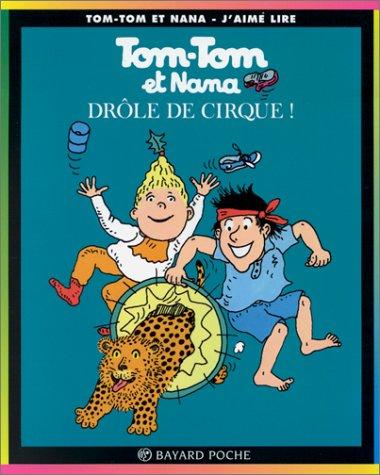"""<a href=""""/node/17527"""">Drôle de cirque !</a>"""