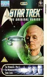 Star Trek The Original Series: Volume 1.6 [VHS] [1969]