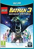 LEGO Batman 3: Beyond Gotham (Nintendo Wii U)