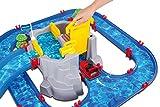 Aquaplay Wasserkanalsystem mit Berg und Schleuse - 2