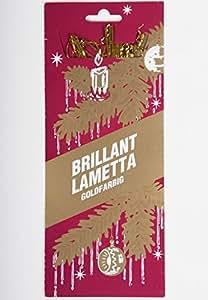 Brilliant Lametta Gold 91200