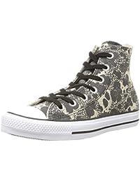 Converse Ctas Animal Hi, Unisex - Erwachsene Hohe Sneakers