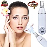 [neue Version 2017] Jingfude Mitesser Removal, Portable Digital Diamond Microdermabrason Electronic Facial Pore Cleaner Nase Mitesser Reiniger Deadskin Akne Remover Pore Vakuum Extraction Tool