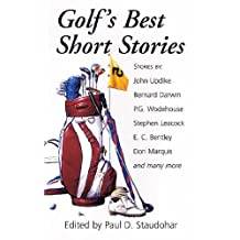 Golf's Best Short Stories