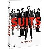 Suits - Saison 6