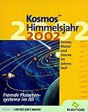 Kosmos Himmelsjahr 2002 Bild