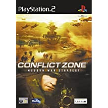 Conflict Zone [Software Pyramide]