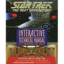 Star Trek Classic: Interactive Technical Manual