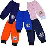 #10: Light Gear Baby Unise Capri-Legging-Track pants ( 3 M to 5 Years), Pack of 5 (18-24 Months)