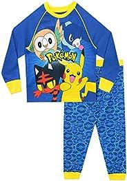 Pokèmon Pijama para Niños