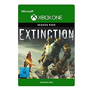 Extinction: Season Pass | Xbox One – Download Code
