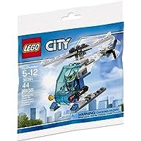 Lego City Police 30351 Polybag