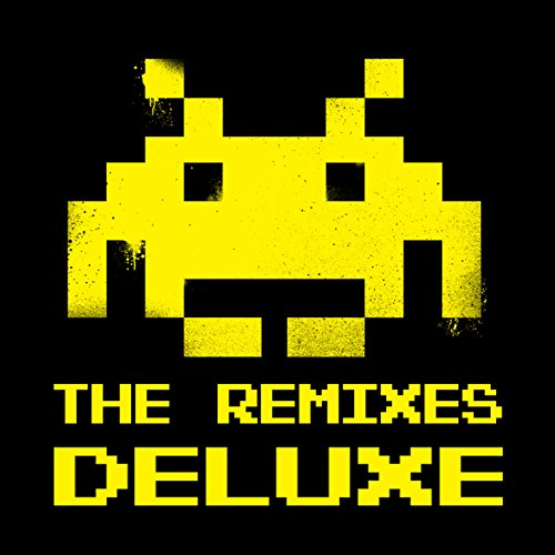 Deadmau5 - The Remixes (Deluxe Version)