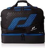 Pro Touch Sporttasche Bag Sr. Force, Schwarz/Blau, 60 x 35 x 40 cm