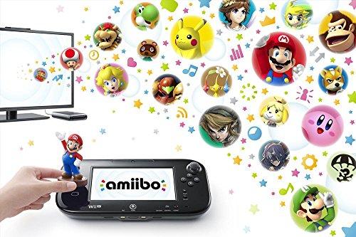 amiibo SuperMario Luigi - 5