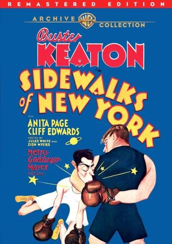 sidewalks-of-new-york-dvd-1931-region-1-us-import-ntsc