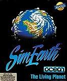 SimEarth [PC, MS-DOS] -