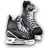 Spokey - Patines para hockey patines duraderos, color negro...