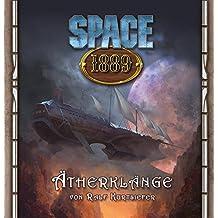 Ätherklänge: Musik für Space: 1889 und andere Steampunk Rollenspiele