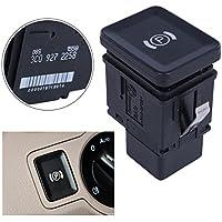 Black Electronic Hand Brake Switch Button 3C0927225C