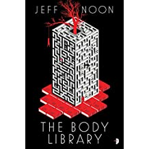 The Body Library (Nyquist Mysteries)