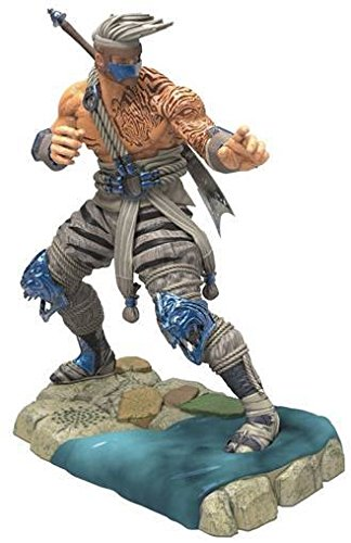 Preisvergleich Produktbild KILLER INSTINCT JAGO 9IN SOUND LINK FIGUR & COLOR DOWNLOAD