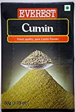 Everest Cumin Powder, 50g