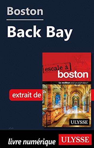 Boston Back Bay (Boston - Back Bay)