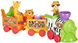 Fisher-Price M0532 - Little People - Musical Zoo Train / Zoo Musik-Zug